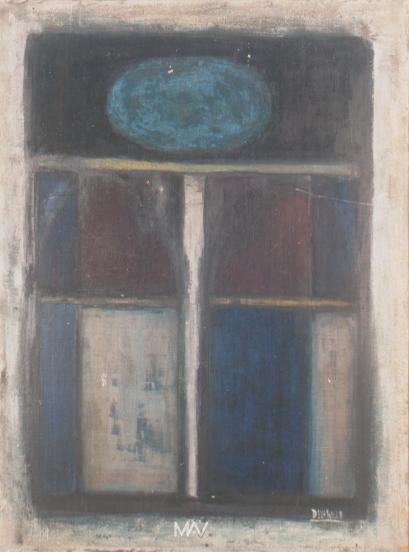 diva-rolla-reflexo-iv-1961-oleo-sobre-tela-96-x-73-cm-museu-de-arte-da-pampulha-belo-horizonte