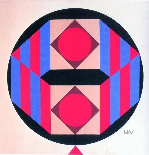 eduardo-de-paula-cartaz-1966-tinta-plastica-sobre-eucatex-131x131-cm-acervo-do-museu-de-arte-da-pampulha-belo-horizonte