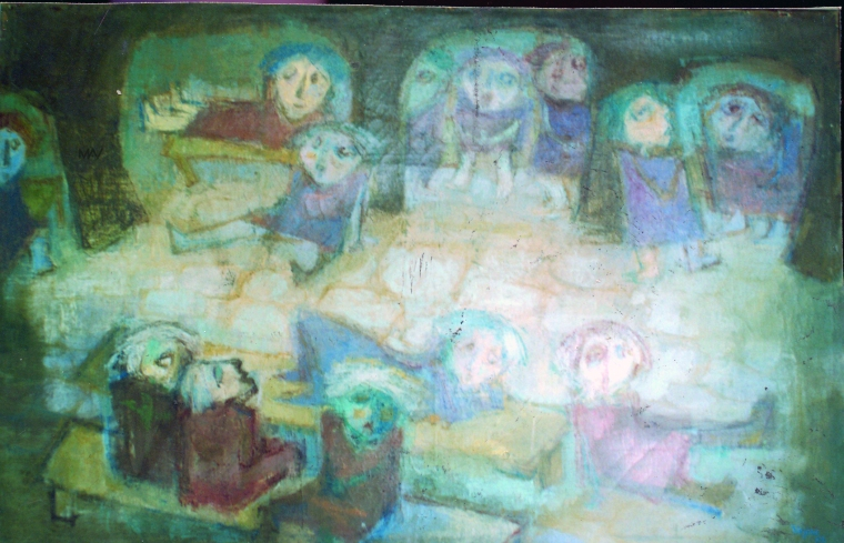 regina-scalzilli-silveira-patio-1962-oleo-sobre-tela-80-x-126-cm-museu-de-arte-da-pampulha-belo-horizonte