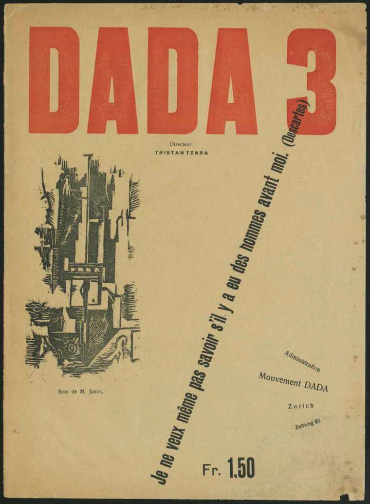 dada-magazine
